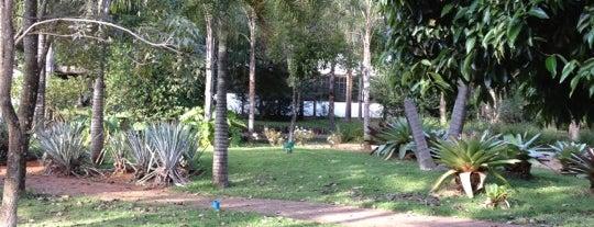 Jardim Botânico de Brasília is one of BSB.