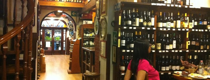 Enoteca Picone is one of Sicily.