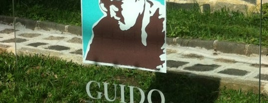 Museu Guido Viaro is one of Curitiba Arte & Cultura.