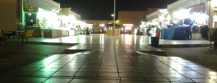 Souk Al-Shate'a is one of Jeddah.