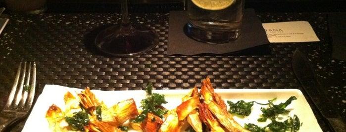 Bibiana is one of Favorite Washington, DC Restaurants.