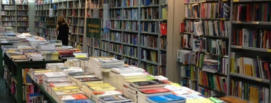 Casa del Libro is one of Madrid.