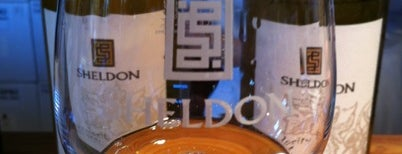 Sheldon Wines is one of Sonoma County.