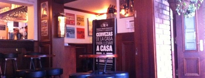 Bogota Beer Company is one of bogota.