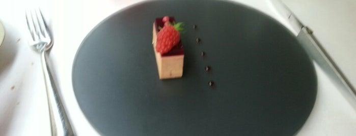 Le Quinzième is one of Tous au restaurant 2012 - du 17 au 23/09.