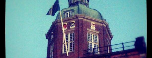 Dordrecht is one of Lugares favoritos de Johan.