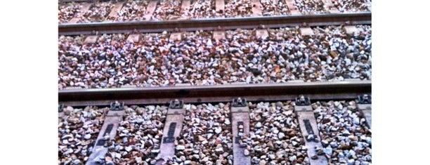 Cercanías Las Margaritas-Universidad is one of Tren Getafe a Atocha.