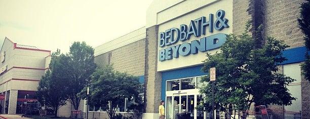 Bed Bath & Beyond is one of Posti che sono piaciuti a Chris.