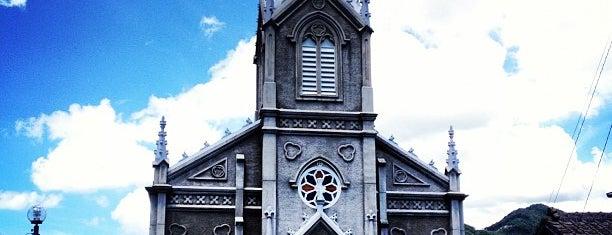 Sakitsu Catholic Church is one of 201912熊本.