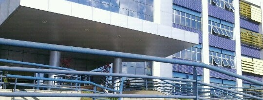 Universidade Paulista (UNIP) is one of UNIP.