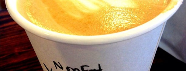 Live Oak Coffee is one of Andrew 님이 좋아한 장소.