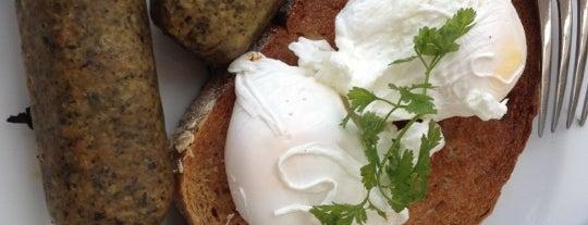 Roast is one of Breakfast/Brunch in London.