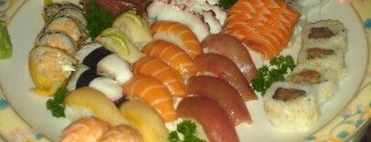 Pe'ahi is one of Melhores do Rio-Restaurantes, barzinhos e botecos!.