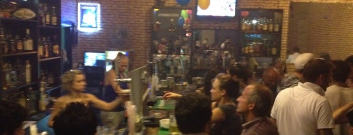 Phoenix is one of AMK Pub Crawl.