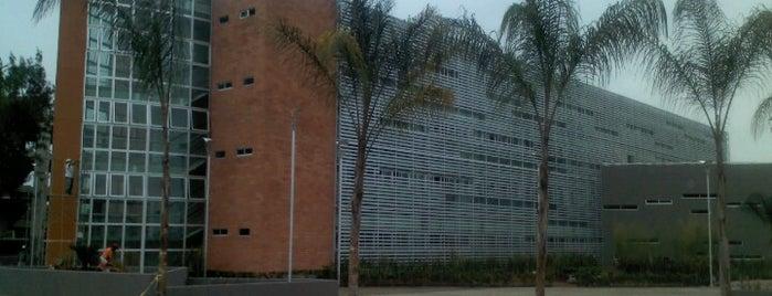 Centro Universitario de Ciencias Sociales y Humanidades (CUCSH Belenes) is one of Jorge 님이 좋아한 장소.