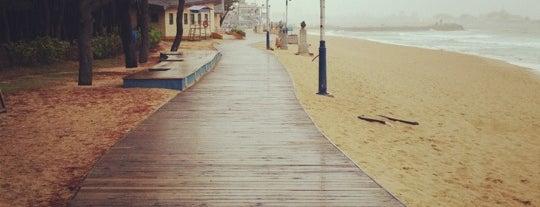Sokcho Beach is one of South Korea.