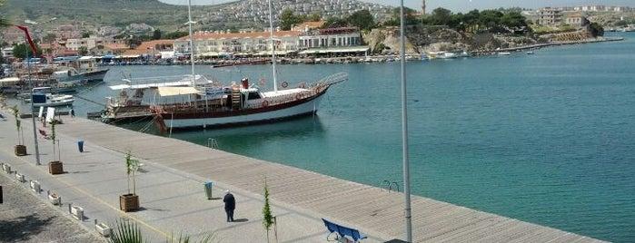 Küçük Deniz is one of Murat Engin'in Beğendiği Mekanlar.