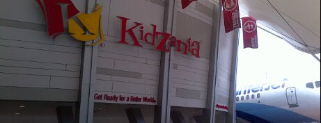 KidZania Cuicuilco is one of Mexico City.