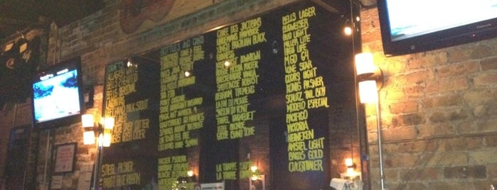 Aberdeen Tap is one of Chicago.
