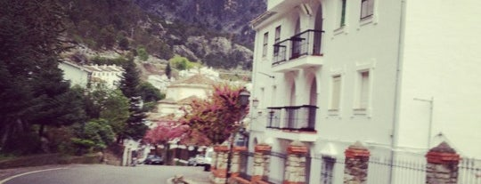Grazalema is one of Hopefully, I'll visit these places one day....