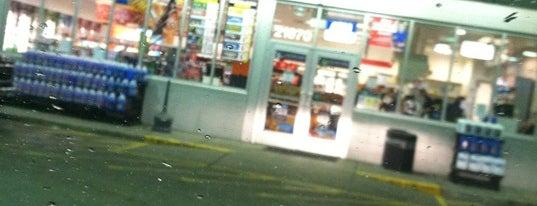 Speedway is one of Orte, die Paula gefallen.