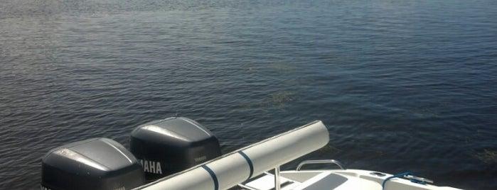 Snapper Creek Marina, Coral Gables, Florida is one of Danny : понравившиеся места.