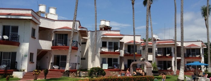 Rincón de Guayabitos is one of NewNowNext Travel.