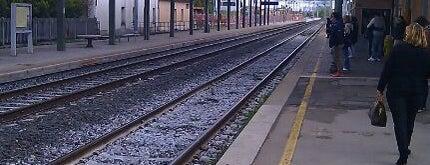 Stazione San Donà di Piave - Jesolo is one of I miei luoghi.