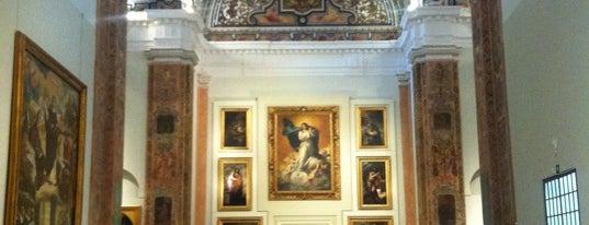 Museo de Bellas Artes de Sevilla is one of Sevilla travel tips.