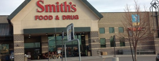 Smith's is one of Posti che sono piaciuti a Daniel.