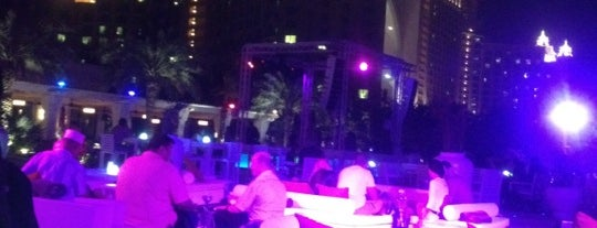 Nasimi Beach is one of Dubai.