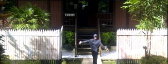 Museum kayu is one of Museum In Indonesia.
