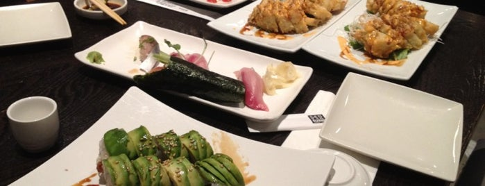 Ki Sushi & Sake Bar is one of My San Diego To-Do's.