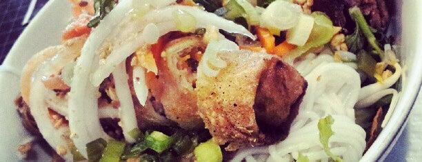 Hoa Bien Vietnamese Restaurant is one of Tried & True.