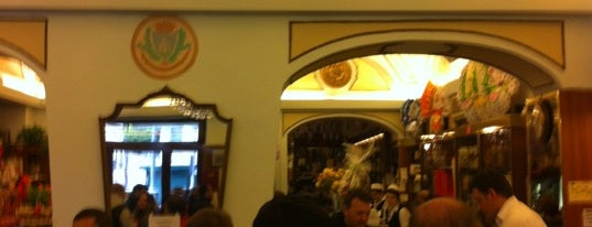 Gran Caffé Defilla is one of Italia.
