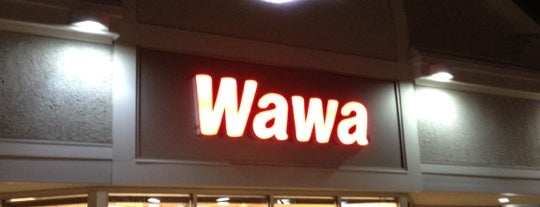 Wawa is one of Scottさんのお気に入りスポット.