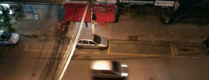 Rua Gertrudes de Lima is one of Lugares favoritos de Marina.