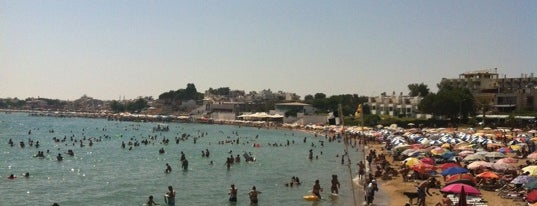 Tuntas Plaj is one of Locais curtidos por ⛵️surfer.