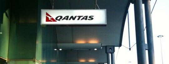 T4 Qantas Domestic & Jetstar is one of Airport ( Worldwide ).