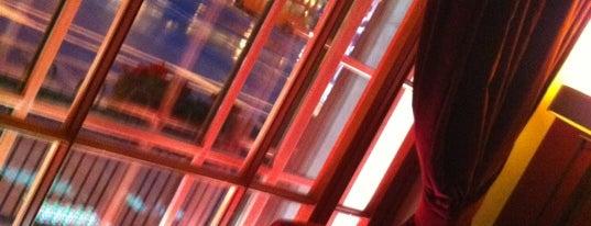 Kandinsky Bar is one of สถานที่ที่บันทึกไว้ของ Н.