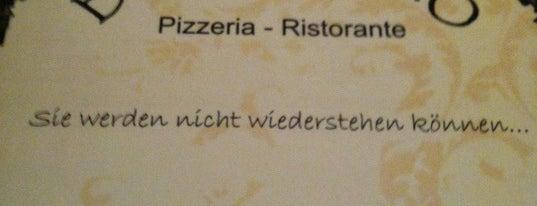 Pizzeria Buongiorno is one of Frankfurt Restaurant.