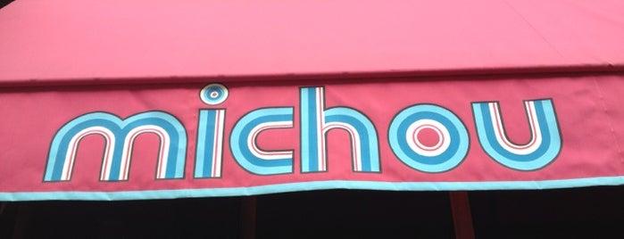 Chez Michou is one of Paris.