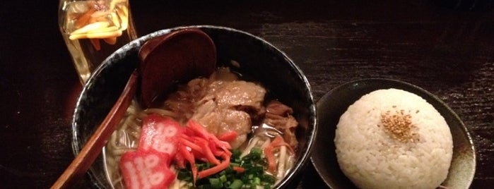 Chintonshan is one of Greater Tokyo Eats.