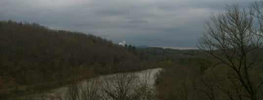 French Broad Overlook is one of Jan's Liked Places.