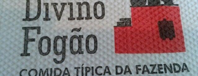 Divino Fogão is one of Associados Abrasel Paraná.