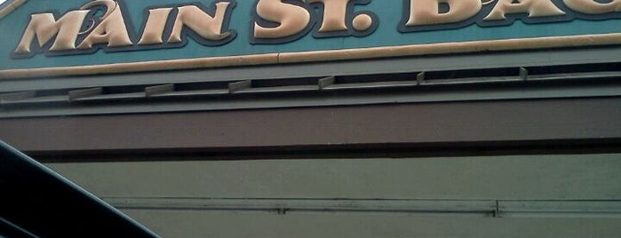 Main Street Bagel is one of Top Picks for Restaurants/Food/Drink Spots.