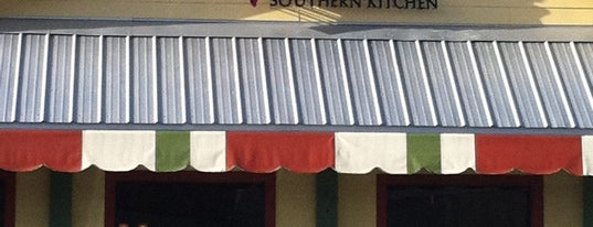 Fred's Market Restaurant is one of Other Florida.