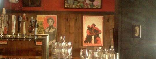 People's Republik is one of Must-visit Bars in Cambridge.