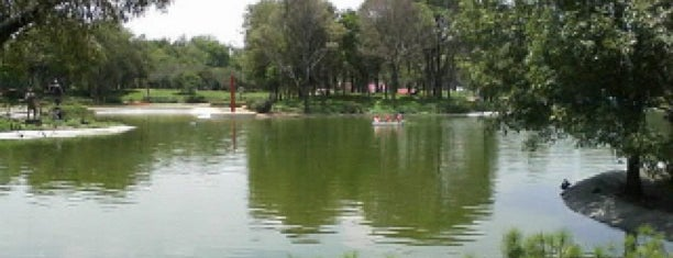 Parque Tezozómoc is one of Orte, die Alonso gefallen.