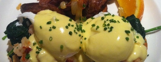 Jane is one of Our Favorite Breakfast - Brunch Spots!.